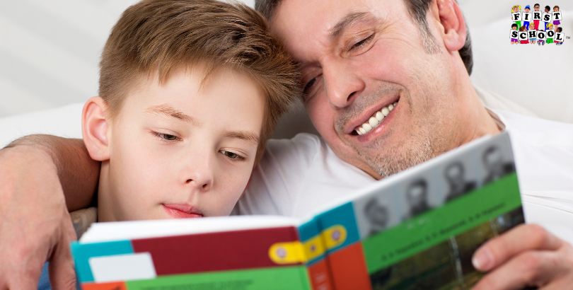 How you can help your child succeed int their studies
