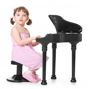 Enhance Your Child's Music Skills