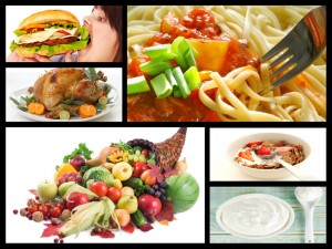 Select The Right Food For Your Kids on This World  Health Day