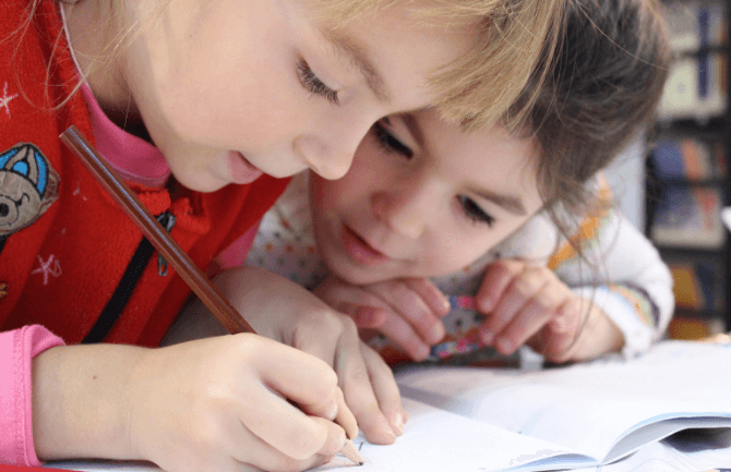 Make Homework Less of a Hassle for Your Child