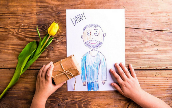 Father's Day: When Your Gift Speaks All About Love| First School