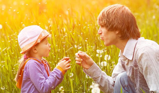 Holistic Development of a Child