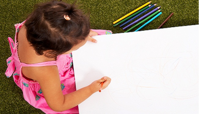 Concentration Building Tips for Preschoolers