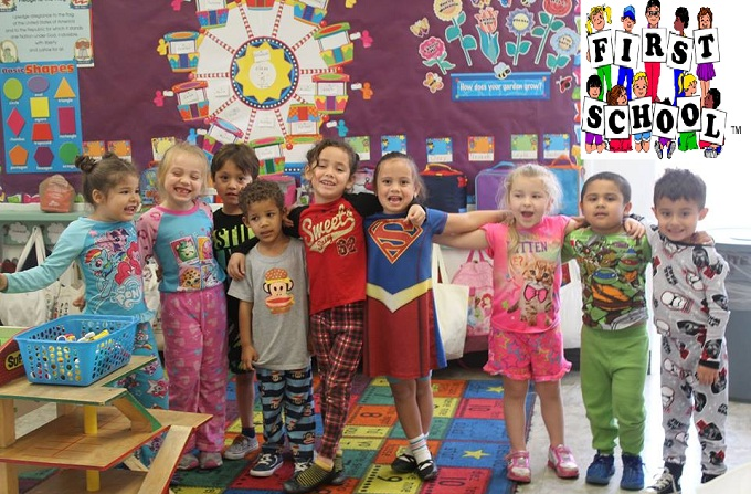 Why Family Fun Day Is Important At Preschools