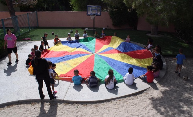 team-building-in-preschoolers