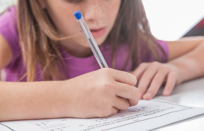 Tips to Help Your Child Overcome Test Anxiety