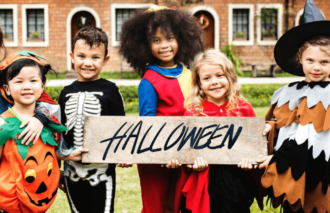Tips for Hosting a Fun Filled Halloween Party